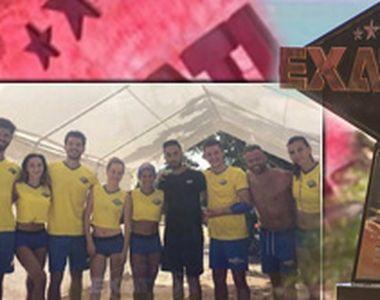 Exatlon Cup 2019! Cine sunt cei 8 concurenți de la Exatlon România care au plecat deja...