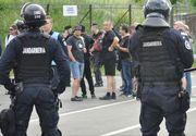 Un jandarm, în vârstă de 41 de ani este anchetat după ce a sedus un băiat de 15 ani