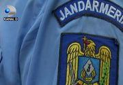 VIDEO | Jandarmul cu apucături bolnave, pericol pe internet. A încercat să profite de un copil de 15 ani