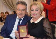 Viorica Dăncilă și soțul ei, venituri de 11.000 euro pe lună! Cristinel Dăncilă a câștigat mai mult decât consoarta-premier