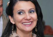 Sorina Pintea, sufletul petrecerii. Ministrul Sănătății a cântat la un eveniment privat