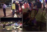 VIDEO | 20 de persoane, audiate în ancheta privind crima din Piața Constituției. Surse: Prieten al lui Pepe, printre cei duși la audieri