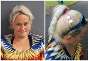 Polițistul o oprise pe o femeie pentru că avea numerele de înmatriculare expirate. Încercâd să cerceteze o problemă a făcut o descoperire uluitoare