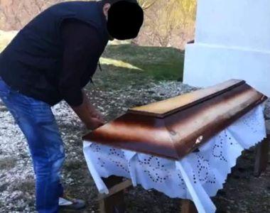 Situație înfiorătoare în Brașov. Un pacient fără familie al Spitalului de Psihiatrie a...