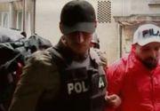 VIDEO   Patru suspecți în ancheta privind răfuiala sângeroasă din Piața Constituției