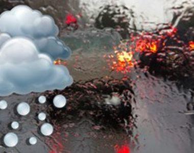 VIDEO   Când scăpăm de vremea rea. Temperaturile vor urca până la 22 de grade Celsius