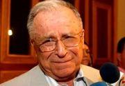 Detalii de ultimă oră despre starea de sănătate a lui Ion Iliescu! Este în continuare internat la Spitalul Elias