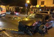Pieton accidentat mortal, la Timişoara, după ce a traversat pe culoarea roşie a semaforului - FOTO, VIDEO