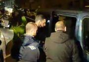 Toate cele şase persoane, printre care şi un antrenor de box de la Clubul Dinamo, reţinute în cazul omorului de la sfârşitul săptămânii trecute, din Piaţa Constituţiei, arestate preventiv