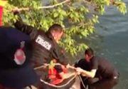 Un bărbat de 39 de ani din Arad a murit după ce a căzut într-un lac, de la bordul unei ambarcaţiuni