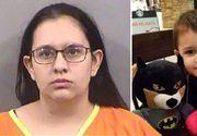 O mamă și-a omorât în bătaie băiatul de doi ani pentru că nu voia să mănânce