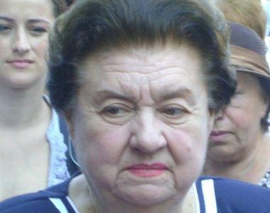 Vești despre starea de sănătate a Tamarei Buciuceanu Botez! Cei de la Spitalul Elias au...