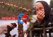 VIDEO | Primele victime ale accidentului din Ialomița, aduse acasa! Durere și lacrimi în satul angajatelor decedate