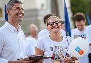 Câți bani câștigă soția lui Dan Barna! Candidatul la Președinție a șters suma din declarația de avere, însă nevasta lui a făcut-o publică: 4.500 de euro