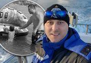 Gimnastul român căruia i-a murit fiul de 3 ani după ce a fost călcat de maşină în Qatar a luat viaţa de la capăt în altă ţară! Răzvan Şelariu s-a refugiat în Insulele Feroe!