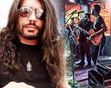 """Mesajul chitaristului Bogdan Giurea, care amenințase că se sinucide: """"Depresia a..."""