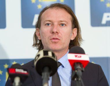 """Liderul senatorilor PNL, Florin Cîţu, acuzații grave: """"Am auzit acele zvonuri că..."""
