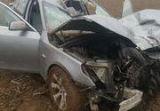 Un nou accident grav. Șoferul a făcut o greșeala care i-a fost fatală