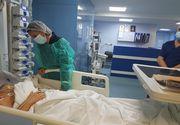 Ministrul Sănătății le-a vizitat pe 6 femei rănite în accidentul din Ialomița. Care este starea lor