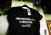 Tricourile personalizate – ieftine, amuzante și creative din cale-afară