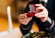 Vrei să o ceri în căsătorie? Alege-i un splendid inel de logodnă cu diamant!