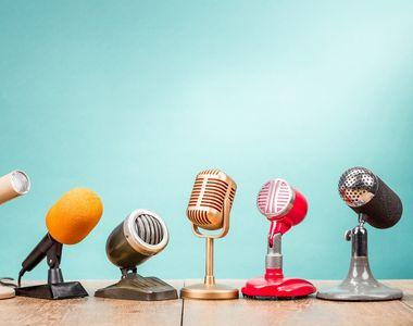 Ce trebuie să ai în vedere atunci când cumperi un microfon