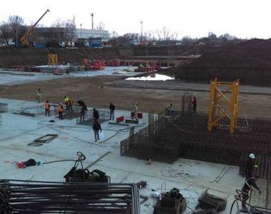 Stadionul Giulești nu este gata pentru EURO 2020. Lucrările nu se vor termina până în...