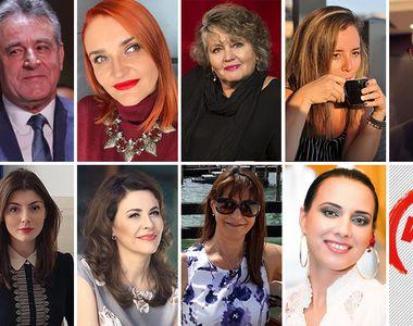 """Alegeri prezidentiale 2019. Una dintre ele va fi """"prima doamnă a României"""" Cum arată..."""