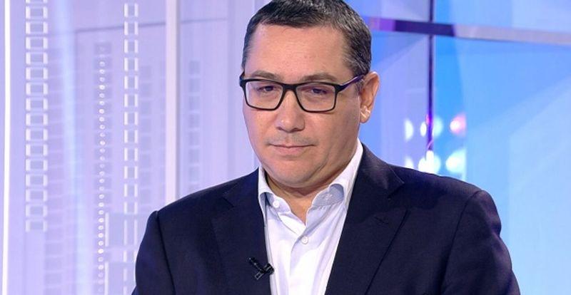 """Barna, răspuns către Ponta: """"Vom vota împotriva Vioricăi Dăncilă premierul-calamitate, dar nu o să votăm niciodată pentru alt guvern compus din oamenii care ne-au adus în situaţia de azi"""""""