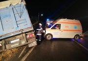 Cât s-a odihnit, de fapt, șoferul de TIR înainte de a produce accidentul din Ialomița. Detalii absolut halucinante