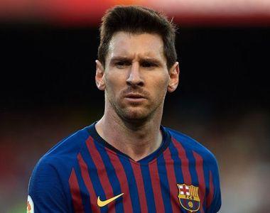 Messi şi Ronaldo, interzis în Marea Britanie?