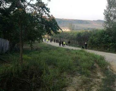 Zeci de poliţişti, jandarmi, localnici şi voluntari, implicaţi în căutarea a doi...