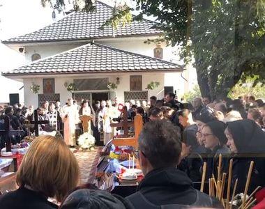 VIDEO | Durere fără sfârșit. Șapte femei care au murit în accidentul din Ialomița,...