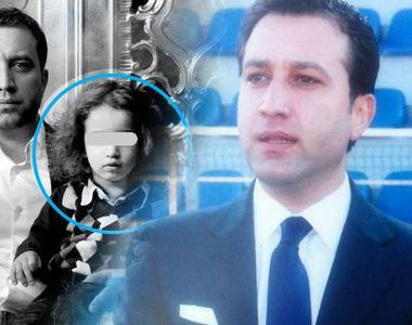 Băiatul regretatului afacerist Nae Nicolae a împlinit 7 ani! Vezi cum arată azi Serghei...