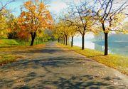 Vreme caldă din nou! Miercuri, 9 octombrie, temperaturile încep să crească