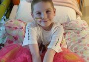 Diagnosticul greșit al medicilor a costat-o viața pe o fetiță de 8 ani