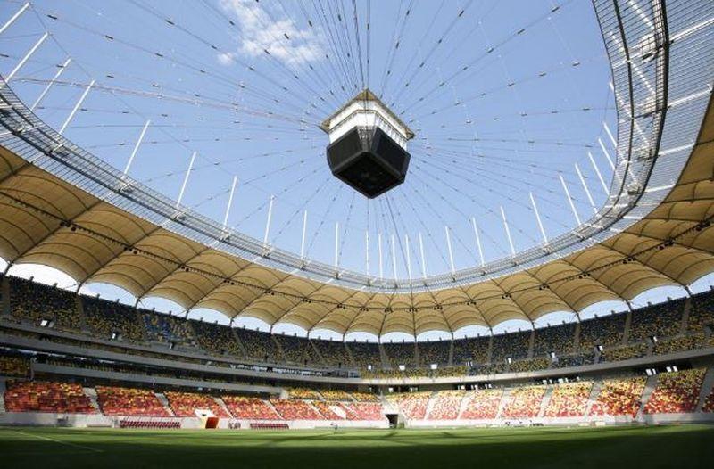 România-Norvegia are nevoie de spectatori. 15.000 de copii și însoțitori s-au înscris pentru a merge pe Arena Națională