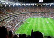România – Norvegia nu se joacă fără spectatori! Peste 15.000 de copii și însoțitori  s-au înscris pentru a vedea meciul pe Arena Națională
