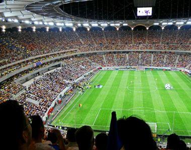 România – Norvegia nu se joacă fără spectatori! Peste 15.000 de copii și însoțitori...
