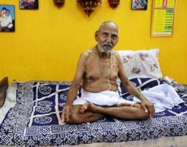 Cazul incredibil al celui mai bătrân om din lume. Are 123 de ani și vrea în cartea...