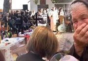 VIDEO | Victimele accidentului din Ialomița, înmormântate.  Ce despăgubiri vor primi familiile îndoliate