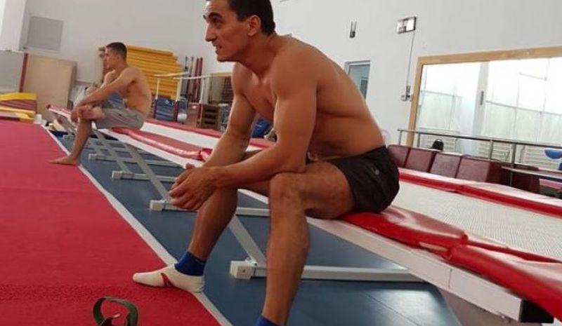Marian Drăgulescu calificat la Jocurile Olimpice 2020, la cei 39 de ani. Gimnastul este al 50-lea sportiv român calificat la Tokyo