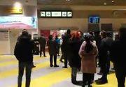 VIDEO   Panică pe aeroportul din Iași. Un pilot a anunțat probleme la aeronavă chiar înainte de aterizare