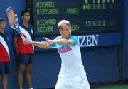 Doliu în lumea sportului: Un jucător de tenis s-a sinucis