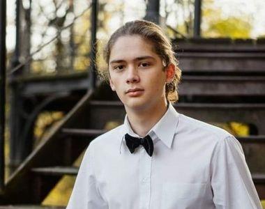 David are 19 ani și se zbate între viață și moarte după ce s-a electrocutat. Are nevoie...