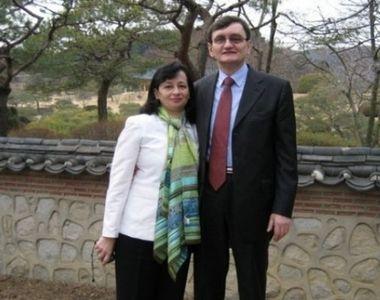 Prima reacție a soției lui Victor Ciorbea, după ce amnistia fiscală a șters 70% din...