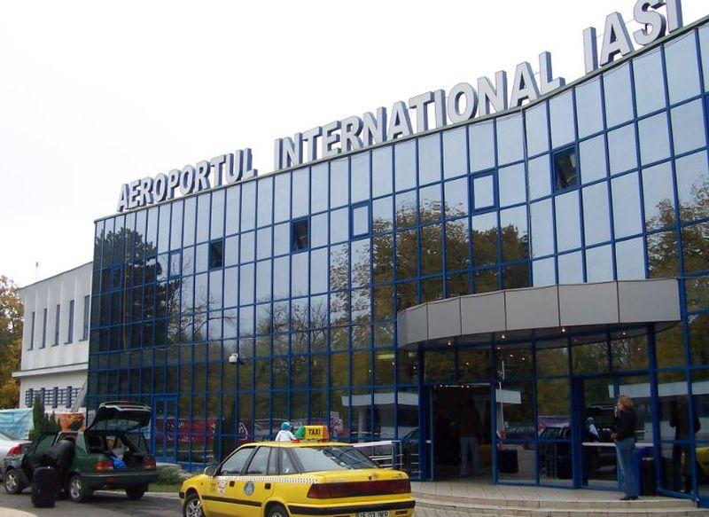 Avertizare cu probleme pe aeroportul din Iași. Ce nu au aflat pasagerii