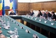 Viorica Dăncilă: Moţiunea nu va trece, Guvernul nu va cădea