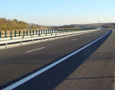 Avertisment pentru șoferi! Autostradă din România închisă pentru 24 de ore