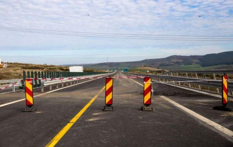 Advertisment pentru șoferi! Autostradă din România închisă pentru 24 de ore
